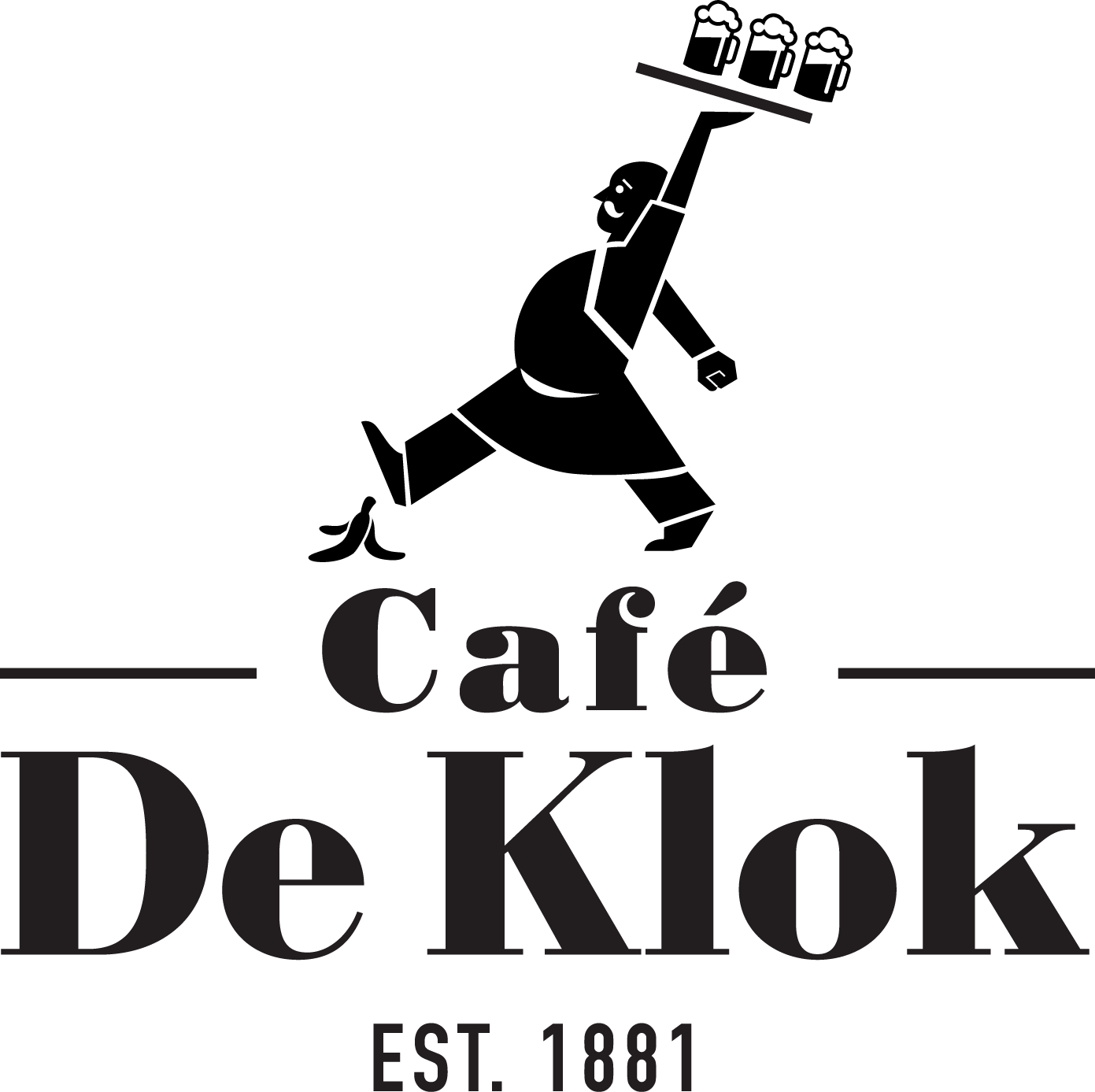 Café de Klok